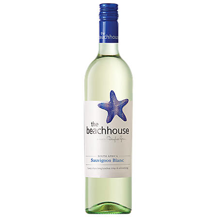 BEACH HOUSE SAUV BLANC 750ML