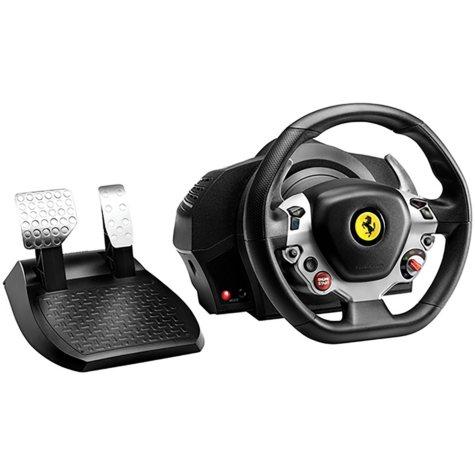 Thrustmaster 4469016 Xbox One/PC Ferrari 458 Italia Edition TX Racing Wheel