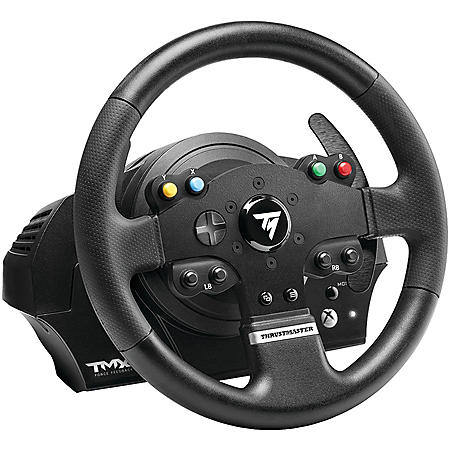 Thrustmaster TMST4469022 TMX Force Feedback Racing Wheel For Xbox One/PC