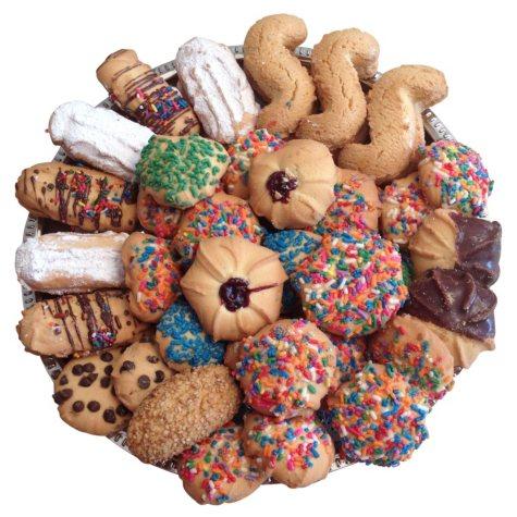 Penn Dutch Italian Style Cookies - 2 lbs.