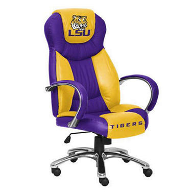 Superieur LSU Tigers Executive Chair