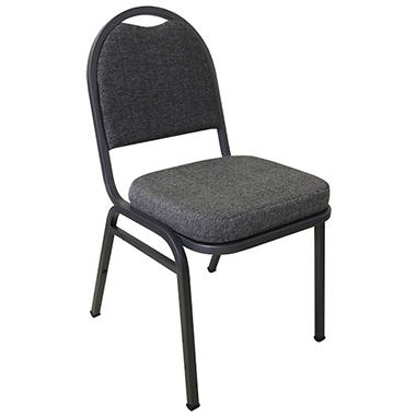 Padded Banquet Chairs stacking chairs - sam's club