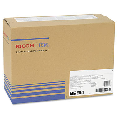 Ricoh 406212 Toner Cartridge, Black (5,000 Yield)