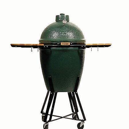 Big Green Egg BBQ Grill