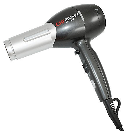 CHI Rocket Hair Dryer