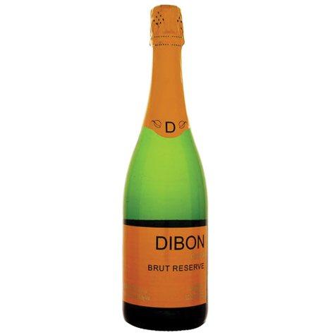 Dibon Brut Reserve Pinord - 750ml