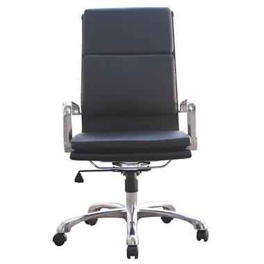 la-z-boy raynor leather executive chair - sam's club