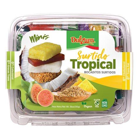 Surtido Tropical Candy Assortment - 25 oz.