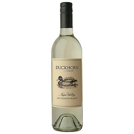 Duckhorn Vineyards Sauvignon Blanc (750 ml)
