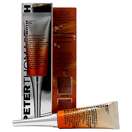 Peter Thomas Roth Potent-C Targeted Spot Brightener (15 mL)
