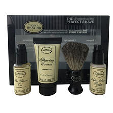 The Art of Shaving 4 Elements Kit, Unscented