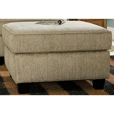 Sofa Smart Angel II Ottoman