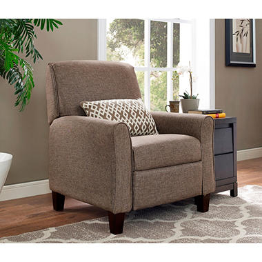 Delicieux Caitlen Pushback Recliner Chair