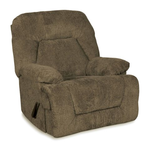Sofa Smart Mason Recliner (Assorted Styles)