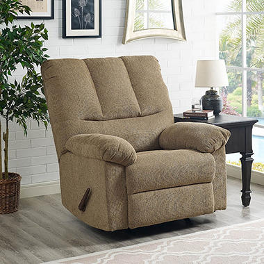 Sofa Smart Earl Recliner Assorted Styles