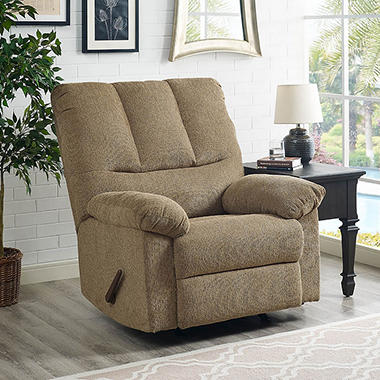 Sofa Smart Earl Recliner (Assorted Styles)