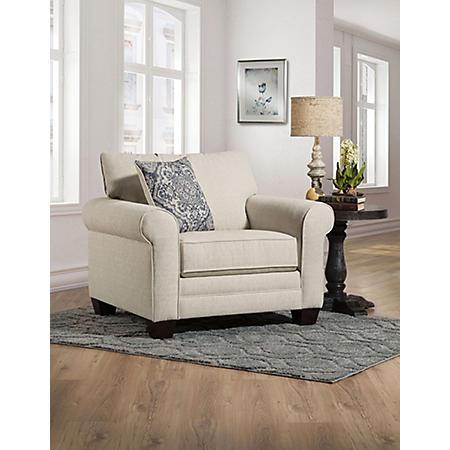 Luna Accent Chair