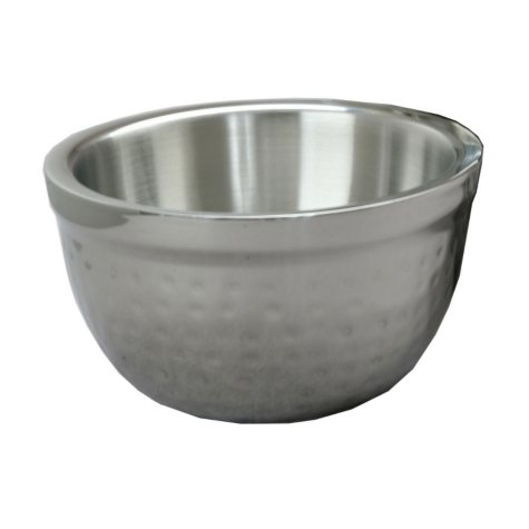 Artisan Metal Works 3.25 qt. Insulated Stainless Steel Bowl