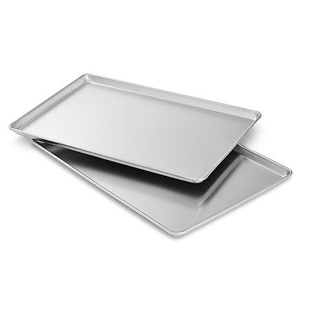 Member's Mark Half Size Aluminum Sheet Pans (2 pk)