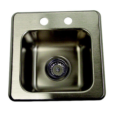 Polar Ware Drop-In Hand Sink