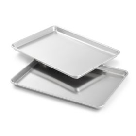 1/4 Size Baking Sheet (2 pack)