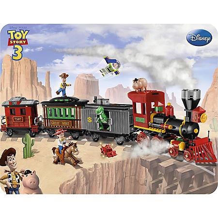 LEGO Toy Story Western Train