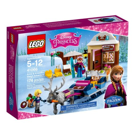 LEGO Girls Pallet - Princess