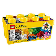 LEGO Medium Classic Tub