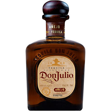 Don Julio Anejo Tequila (750 ML)