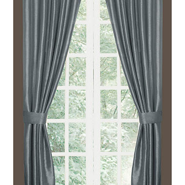 Kendall Jacquard Panel - Silver