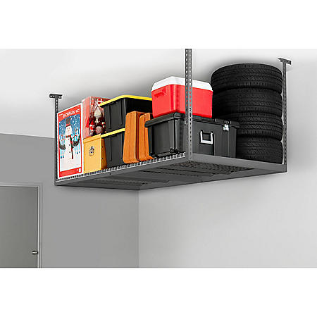 Newage Products Versarac 4 X 8 Adjustable Ceiling