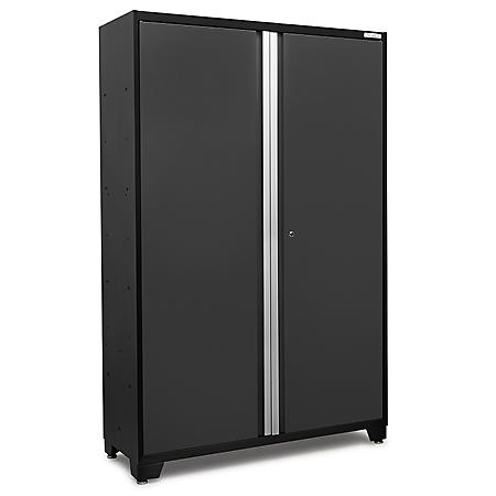 "NewAge Products Bold 3.0 48"" NTA Extra-Wide Locker Cabinet"