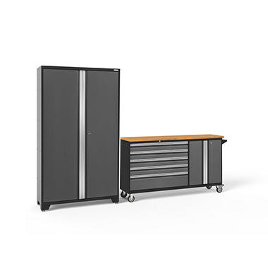 Superb NewAge Products Bold 3.0 2 Piece Cabinet Set (Various Options)