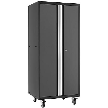NewAge Products Pro 3.0 Mobile Locker (Gray)