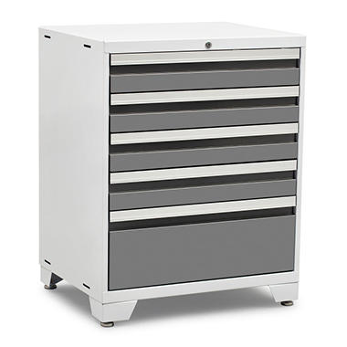 NewAge Products Pro 3.0 5 Drawer Tool Cabinet
