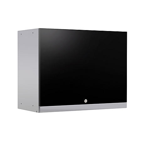 NewAge Products Performance Plus 2.0 Wall Cabinet (Black)