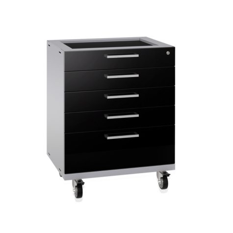 NewAge Products Performance Plus 2.0 Tool Drawer (Black)