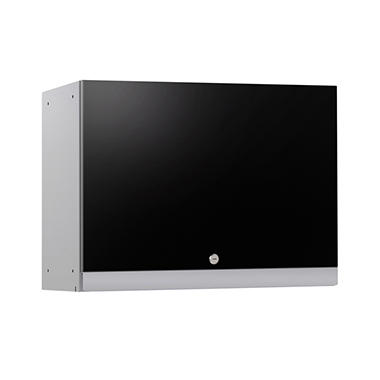 NewAge Products Performance 2.0 Wall Cabinet (Black)
