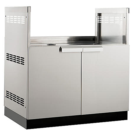 Newage Products Outdoor Kitchen 33 Quot Stainless Steel