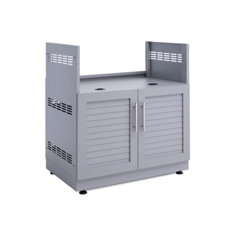 33GRILL CABINET OUTDOOR KITCHEN