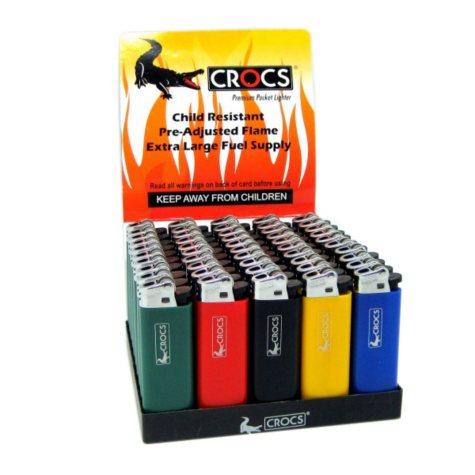 Crocs Lighters (55 ct.)