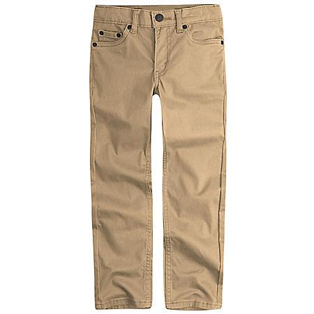 Levi's Boys 511 Slim Fit Stretch Denim Jeans