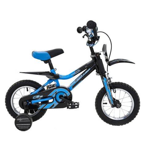 "Columbia 12"" Boys' Bike with Training Wheels"