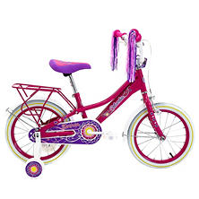 "16"" Girls' Columbia Bike, Zinnia"
