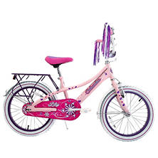 "18"" Girls' Columbia Bike, Lily"