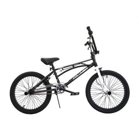 "Columbia 20"" Boys' Bike"