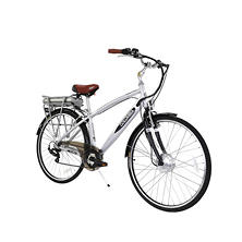 700C Richmond Men's Electric Bike