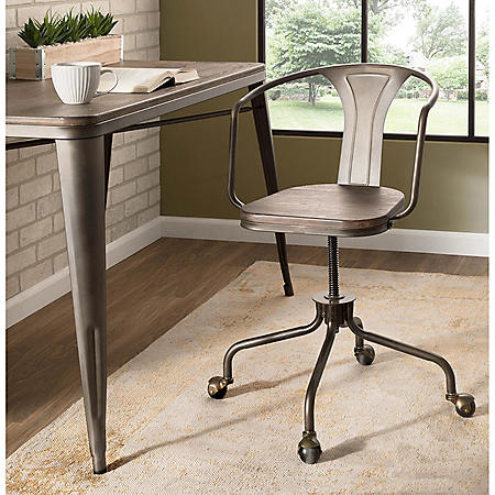 Oregon Industrial Task Chair (Assorted Colors)