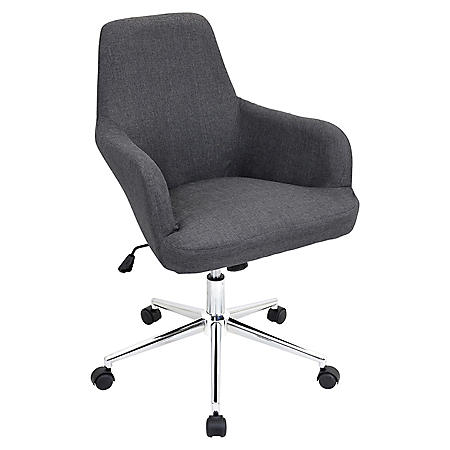 LumiSource Contemporary Office Chair (Assorted Options)