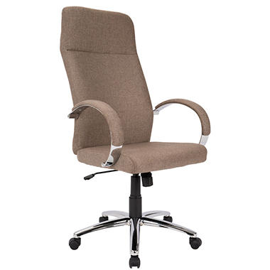 Ambassador Contemporary Office Chair (Assorted Colors)